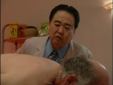 Curb Your Enthusiasm 02x06 : The Acupuncturist- Seriesaddict